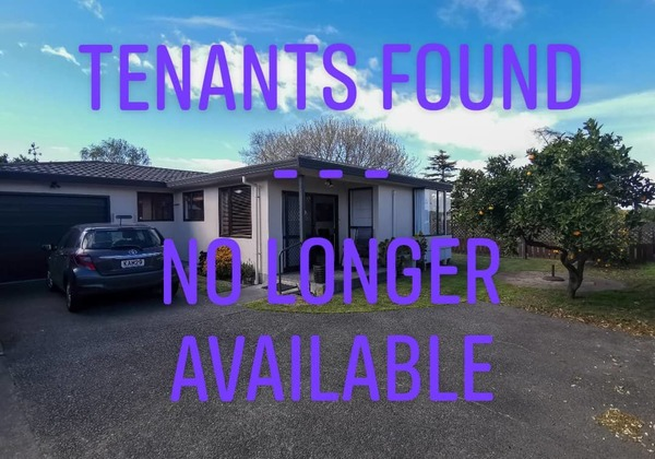 Tenants found Logan Ave