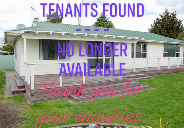 Tenants found Ryan Cres